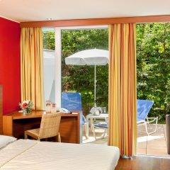 Отель Star Inn Hotel Salzburg Zentrum, by Comfort Австрия, Зальцбург - 7 отзывов об отеле, цены и фото номеров - забронировать отель Star Inn Hotel Salzburg Zentrum, by Comfort онлайн комната для гостей фото 5