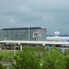 Отель citizenM Schiphol Airport Нидерланды, Схипхол - 4 отзыва об отеле, цены и фото номеров - забронировать отель citizenM Schiphol Airport онлайн фото 6