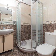 Отель Vuksic Черногория, Свети-Стефан - отзывы, цены и фото номеров - забронировать отель Vuksic онлайн ванная фото 2