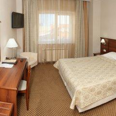 Отель Маркштадт Челябинск комната для гостей фото 2