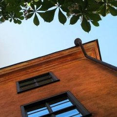 Castanea Old Town Hostel спа
