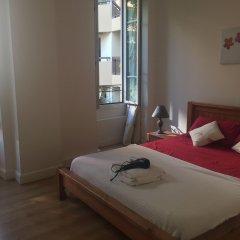 Отель Stay in the heart of Nice Ницца комната для гостей фото 3
