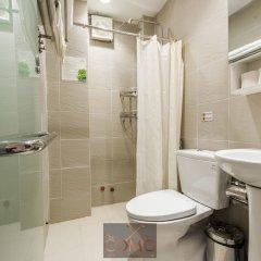 Апартаменты The Como Le Lai City Center Apartment ванная фото 2