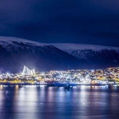 Radisson Blu Polar Hotel Spitsbergen Тромсе
