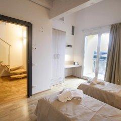 Отель Arezzo Sport College Ареццо комната для гостей фото 5