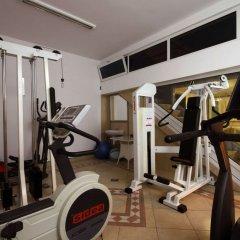 Отель Spa Resort Becici Рафаиловичи фитнесс-зал