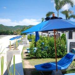 Chaweng Budget Hotel бассейн фото 3