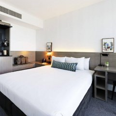 Alpha Mosaic Hotel Fortitude Valley комната для гостей фото 3