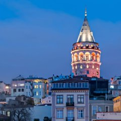 The Galata Istanbul Hotel Mgallery by Sofitel фото 5