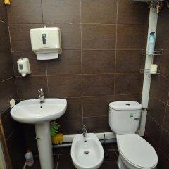 Хостел Камелия ванная