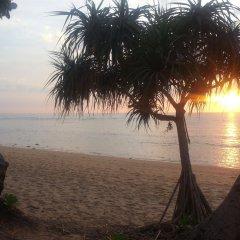 Отель Lanta A&J Klong Khong Beach Ланта пляж фото 2
