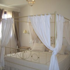 Отель Hacienda Los Jinetes ванная