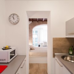 Отель Domenichino Luxury Home в номере