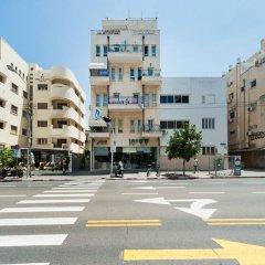 Sea N' Rent Selected Apartments Израиль, Тель-Авив - отзывы, цены и фото номеров - забронировать отель Sea N' Rent Selected Apartments онлайн городской автобус
