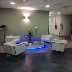 Idea Hotel Plus Savona интерьер отеля
