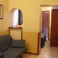 Hotel Verona-Rome комната для гостей фото 4