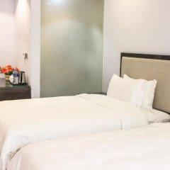 Отель Jielv Aviation Hotel Китай, Чжухай - отзывы, цены и фото номеров - забронировать отель Jielv Aviation Hotel онлайн комната для гостей фото 4