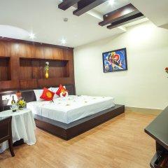 The Summer Hotel Нячанг комната для гостей фото 4