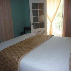 Отель Moxons Beach Club Boutique Hotel Ямайка, Монастырь - отзывы, цены и фото номеров - забронировать отель Moxons Beach Club Boutique Hotel онлайн комната для гостей фото 5
