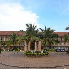 Best Western Plus Accra Beach Hotel фото 3
