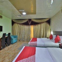 OYO 261 Remas Hotel Apartment Дубай фото 19