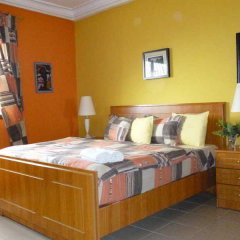 Calabash Residence in Kololi, Gambia from 75$, photos, reviews - zenhotels.com guestroom photo 2