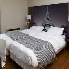 Отель Hôtel Victoria комната для гостей фото 3