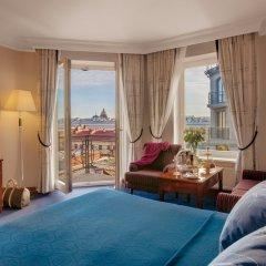 Гостиница Кемпински Мойка 22 5* Стандартный номер с двуспальной кроватью фото 4