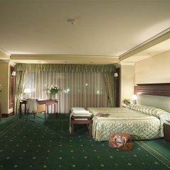 Отель Grand Hotel Bulgaria Болгария, София - отзывы, цены и фото номеров - забронировать отель Grand Hotel Bulgaria онлайн комната для гостей