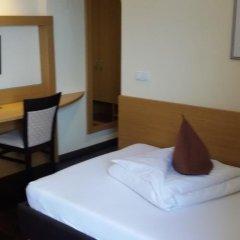 Hotel Maximilian Меран удобства в номере