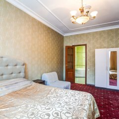 Мини-отель Большой 19 Санкт-Петербург комната для гостей фото 3