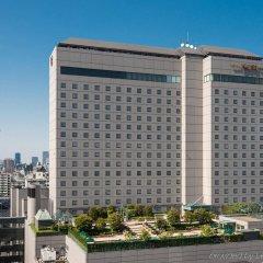 Hotel East 21 Tokyo парковка