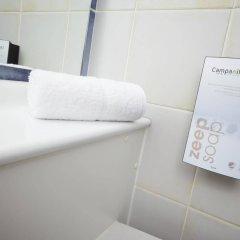 Campanile Hotel Brussel / Bruxelles - Vilvoorde ванная