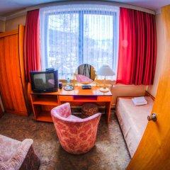 Отель Helios Польша, Закопане - отзывы, цены и фото номеров - забронировать отель Helios онлайн удобства в номере