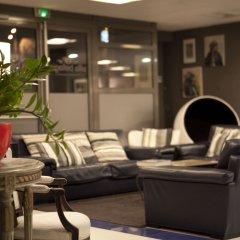 Отель Villa Bellagio IGR Villejuif интерьер отеля фото 3