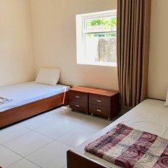Minh Anh Hotel комната для гостей фото 4