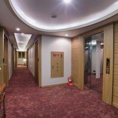 Lex Hotel интерьер отеля