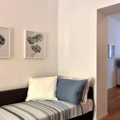 Апартаменты City Life Design Apartment комната для гостей