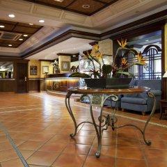 Отель Prestige Coral Platja Испания, Курорт Росес - отзывы, цены и фото номеров - забронировать отель Prestige Coral Platja онлайн гостиничный бар