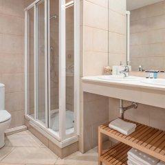 Отель Rent Top Apartments Las Ramblas Испания, Барселона - отзывы, цены и фото номеров - забронировать отель Rent Top Apartments Las Ramblas онлайн ванная