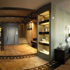 Отель Ancora Hotel Италия, Вербания - отзывы, цены и фото номеров - забронировать отель Ancora Hotel онлайн интерьер отеля фото 2