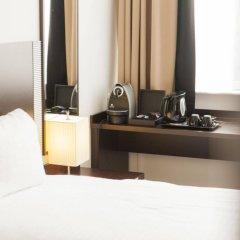 Progress Hotel удобства в номере