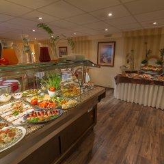 Отель Fian Польша, Закопане - отзывы, цены и фото номеров - забронировать отель Fian онлайн питание