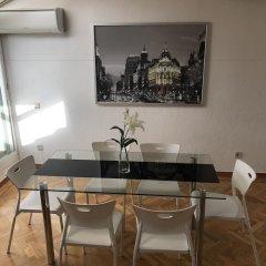 Отель Apartamentos Calle Barquillo в номере
