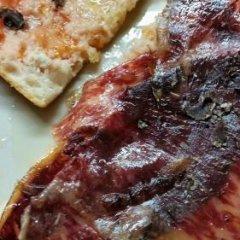Отель Hostal-Resturante La Moruga Испания, Когольос - отзывы, цены и фото номеров - забронировать отель Hostal-Resturante La Moruga онлайн питание фото 2