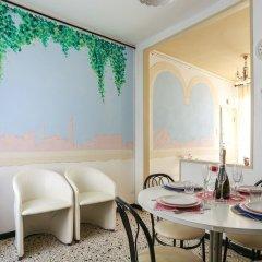 Отель Ca' del Giglio Италия, Венеция - отзывы, цены и фото номеров - забронировать отель Ca' del Giglio онлайн