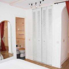 Отель Madrid 3000 ванная фото 2