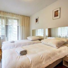 Отель Apartamenty Górski Potok комната для гостей фото 3
