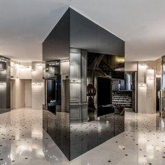Отель La Maison Champs Elysees Париж интерьер отеля фото 3