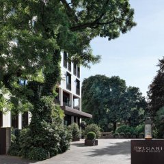 Bulgari Hotel Milan фото 4